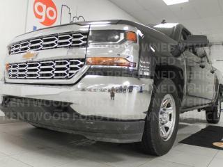 Used 2016 Chevrolet Silverado 1500 1500 razzlin' and dazzlin' for sale in Edmonton, AB