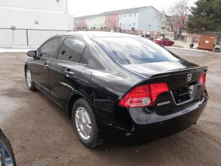 Used 2008 Honda Civic DX-G for sale in Toronto, ON