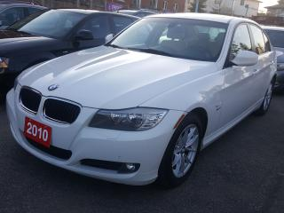 Used 2010 BMW 3 Series 328xDrive/Navi/Bluetooth/Leather/Sunroof for sale in Scarborough, ON