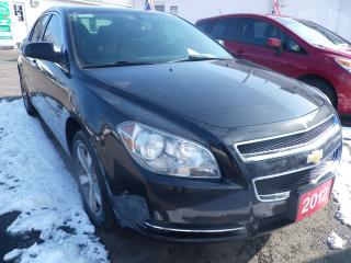 Used 2012 Chevrolet Malibu 1LT for sale in Fort Erie, ON