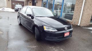 Used 2014 Volkswagen Jetta comfortline/BLUETOOTH/IMMACULATE $$11500 for sale in Brampton, ON