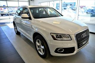 Used 2015 Audi Q5 3.0T Progressiv quattro *CUIR-TOIT-GPS* for sale in Lévis, QC