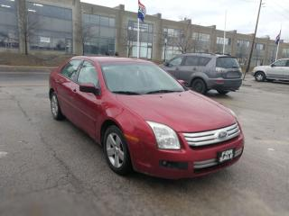 Used 2007 Ford Fusion SE for sale in Etobicoke, ON