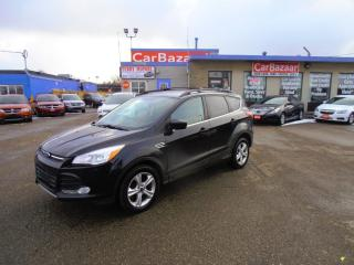 Used 2014 Ford Escape SE WITH CAMERA for sale in Brampton, ON
