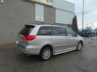Used 2009 Toyota Sienna LIMITED for sale in London, ON