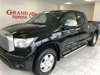 Used 2013 Toyota Tundra SR5 for sale in Grand Falls-windsor, NL