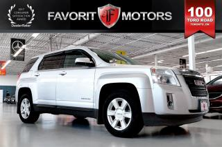 Used 2011 GMC Terrain SLE-1 AWD | BACK-UP CAMERA | CRUISE CONTROL for sale in North York, ON