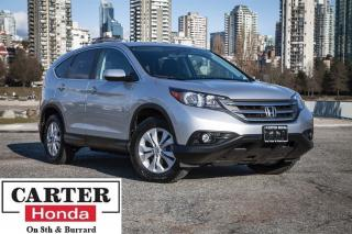 Used 2012 Honda CR-V EX AWD, local, low kms for sale in Vancouver, BC