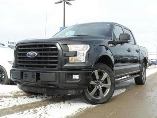 Used 2015 Ford F-150 XLT 5.0L V8 302A for sale in Midland, ON