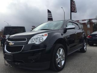 Used 2014 Chevrolet Equinox **AWD**ONE OWNER**BLUETOOTH**HEATED SEATS** for sale in Mississauga, ON