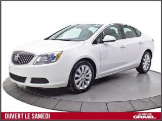 Used 2017 Buick Verano A/C for sale in Montreal, QC