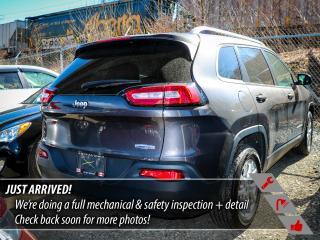 Used 2015 Jeep Cherokee North for sale in Port Moody, BC