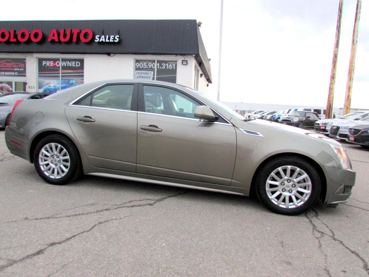 downtown cadillac inventory cts motor products