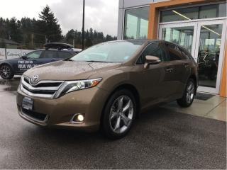 Used 2013 Toyota Venza V6 AWD TOURING PACKAGE for sale in North Vancouver, BC