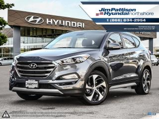 Used 2017 Hyundai Tucson SE 1.6T AWD for sale in Surrey, BC