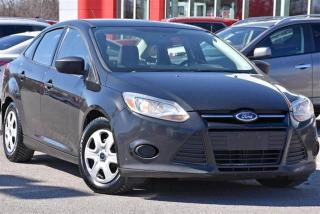 Used 2014 Ford Focus Sedan S Bluetooth*Air Conditioning for sale in Ajax, ON