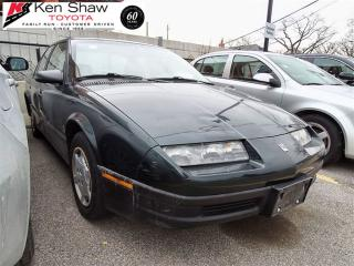 Used 1995 Saturn SL1 - for sale in Toronto, ON