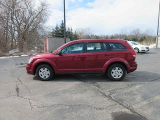 Used 2011 Dodge Journey SE FWD for sale in Cayuga, ON