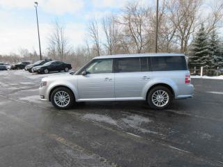 Used 2014 Ford Flex SEL AWD for sale in Cayuga, ON