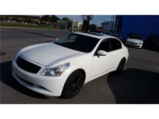 Used 2009 Infiniti G37 X Demarreur A for sale in Laval, QC