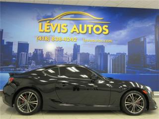 Used 2014 Scion FR-S A/C for sale in Levis, QC