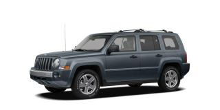 Used 2008 Jeep Patriot Sport/North for sale in Port Coquitlam, BC