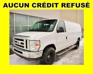 Used 2011 Ford E250 A/C for sale in Mirabel, QC