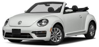New 2018 Volkswagen Beetle 2.0 TSI Coast for sale in Surrey, BC