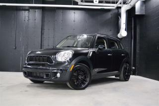 Used 2014 MINI Cooper Countryman S All4 Impécable for sale in Laval, QC