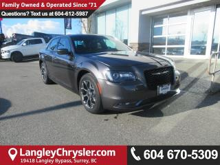 Used 2015 Chrysler 300 <B>*AWD*PANO SUNROOF*NAVIGATION*LEATHER*<b> for sale in Surrey, BC
