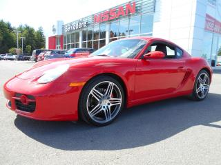 Used 2008 Porsche Cayman S for sale in Saint-jerome, QC