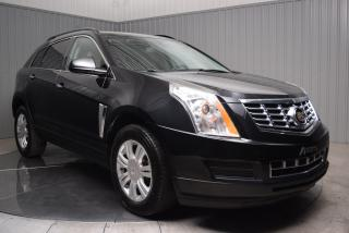 Used 2014 Cadillac SRX Cuir A/c Mags for sale in Saint-hubert, QC