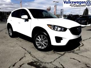 Used 2016 Mazda CX-5 GS FWD at for sale in Gatineau, QC