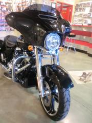 New 2018 Harley-Davidson Street Glide FLHX STREET GLIDE for sale in Blenheim, ON