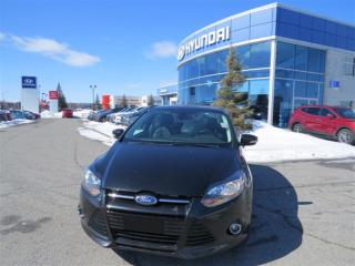 Used 2012 Ford Focus Titanium for sale in Gatineau, QC
