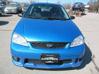 Used 2007 Ford Focus XZ5 SES for sale in Newmarket, ON