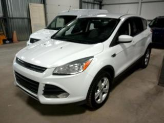 Used 2014 Ford Escape SE - 2.0L - BACK UP CAM - HEATED SEATS - BLUETOOTH for sale in Aurora, ON