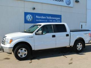 Used 2010 Ford F-150 XLT Supercrew 4x4 for sale in Edmonton, AB