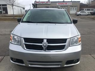 Used 2008 Dodge Grand Caravan for sale in Scarborough, ON