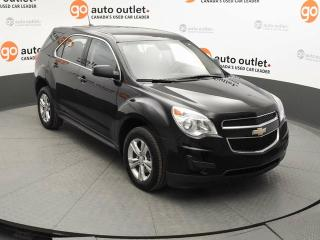 Used 2014 Chevrolet Equinox LS for sale in Edmonton, AB