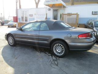 Used 2005 Chrysler Sebring LX for sale in Scarborough, ON