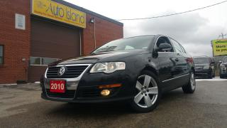 Used 2010 Volkswagen Passat COMFORTLINE for sale in North York, ON