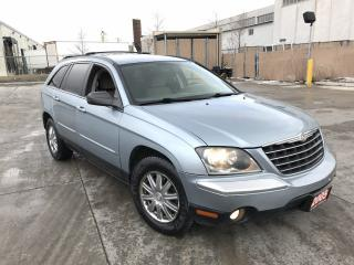 Used 2005 Chrysler Pacifica Touring, Auto, 3/Y warranty available for sale in North York, ON
