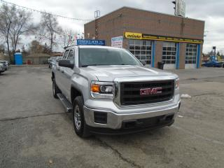 Used 2014 Chevrolet Silverado 1500 for sale in North York, ON