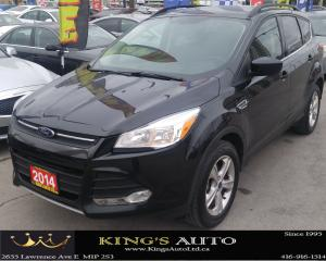 Used 2014 Ford Escape SE for sale in Scarborough, ON