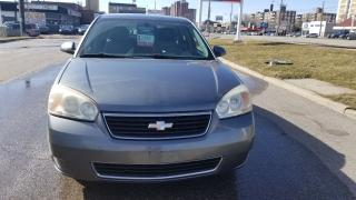 Used 2006 Chevrolet Malibu LT for sale in Scarborough, ON