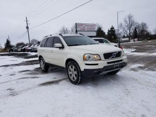 Used 2010 Volvo XC90 LUXURY for sale in Komoka, ON