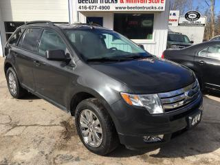 Used 2007 Ford Edge SEL for sale in Beeton, ON