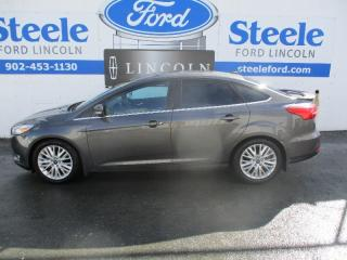 Used 2016 Ford Focus Titanium for sale in Halifax, NS