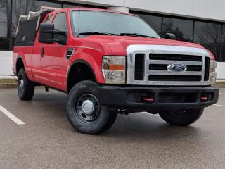 Used 2008 Ford F-250 XL-super duty for sale in Mississauga, ON